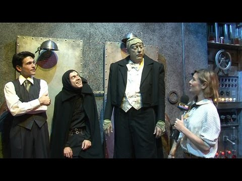 Frankenstein Junior, nouvelle comédie musicale