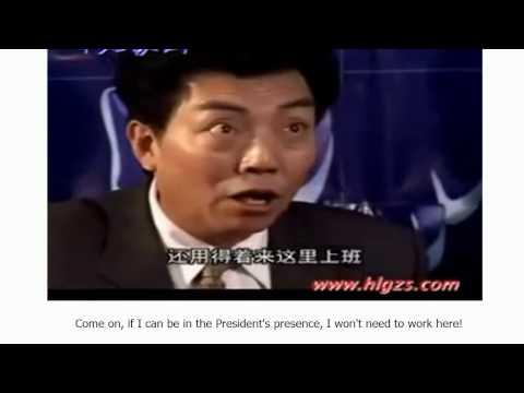 Teochew Comedy 15  - The professor (潮州搞笑)