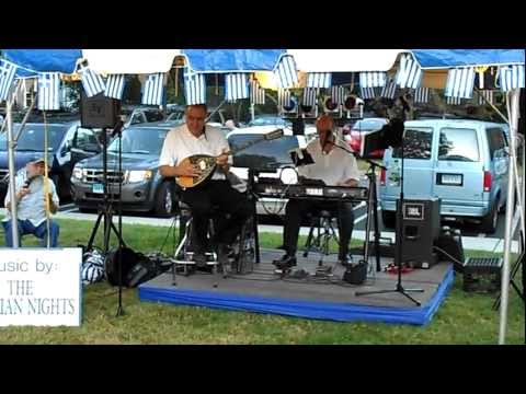 A Greek Festival~Orange, Connecticut
