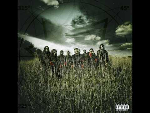Slipknot - Child of Burning Time- HQ Full version +Lyrics