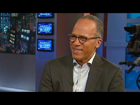 Download Youtube: The Insider's Co-Worker Confidential With Lester Holt and Willie Geist