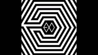 EXO-K The 2nd Mini Album '중독 Overdose' - EP