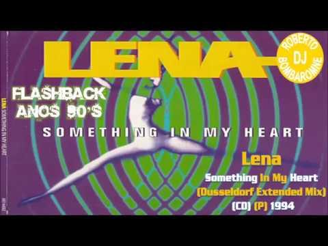 Len Düsseldorf lena something in my dusseldorf extended mix cd p 1994