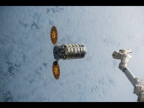 Watch Live in 360: NASA Atlas V rocket blasts off