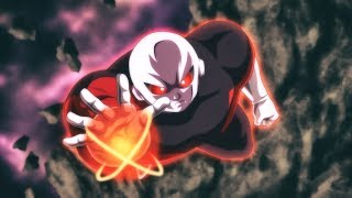 Dragon Ball Super - Jiren vs The World STREAM