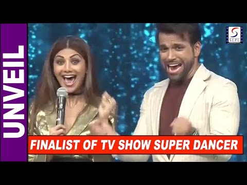 Shilpa Shetty At Sony TV Show As A Judge
