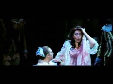 Rachele Gilmore - Lucia di Lammermoor, Mad Scene