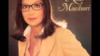 Nana Mouskouri - Milisse mou (Original)