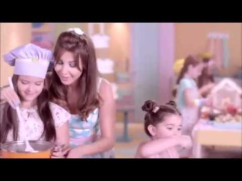 Nancy Ajram Ya Banat نانسى عجرم يا بنات Officiel Video