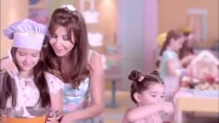Nancy Ajram - Ya Banat / نانسى عجرم - يا بنات (Officiel Video)