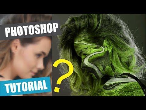 Double Exposure Effect - Photoshop Tutorial I Mr Design 1995I thumbnail