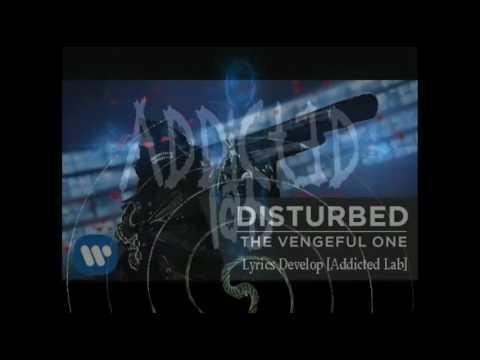 Disturbed The Vengeful One Lyrics