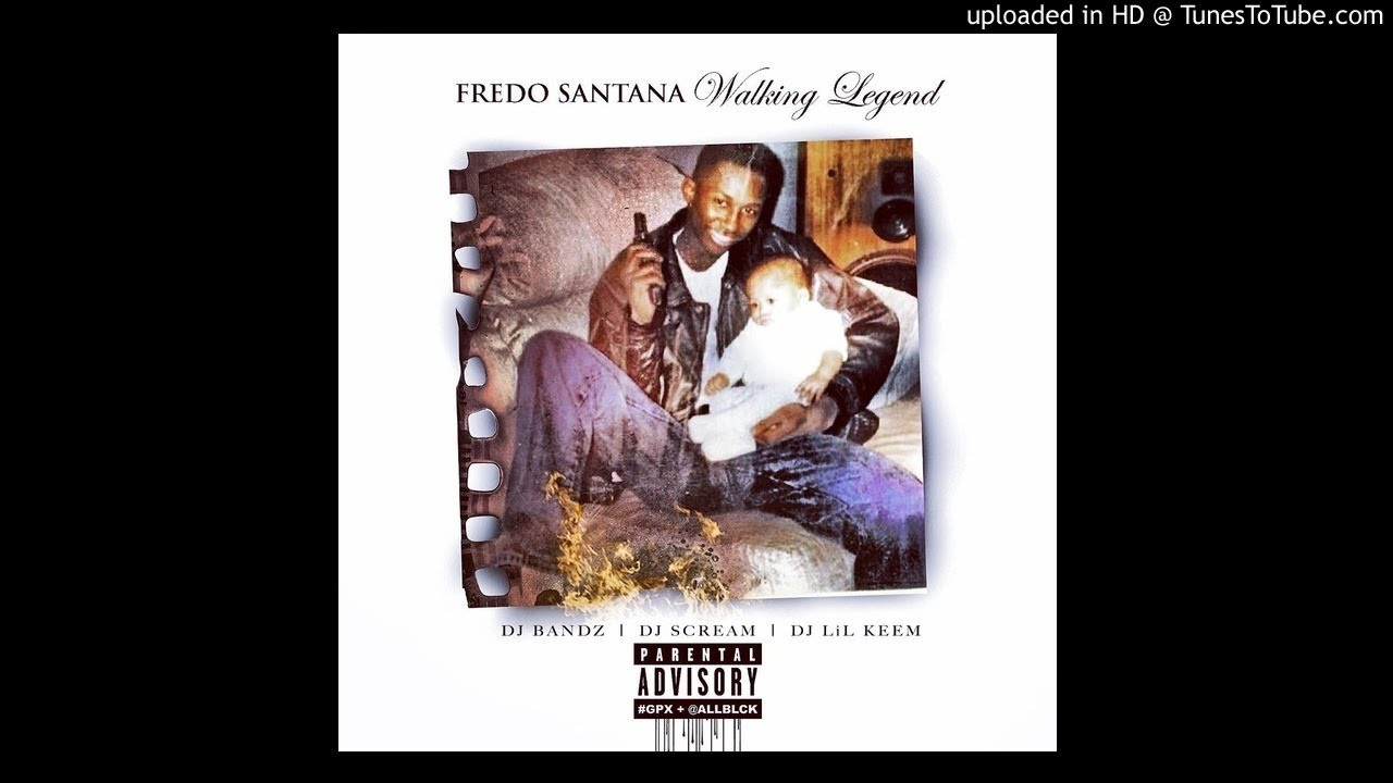 Fredo_Santana-Sleepin In An Mansion Feat Chief Keef (Walking Legend).