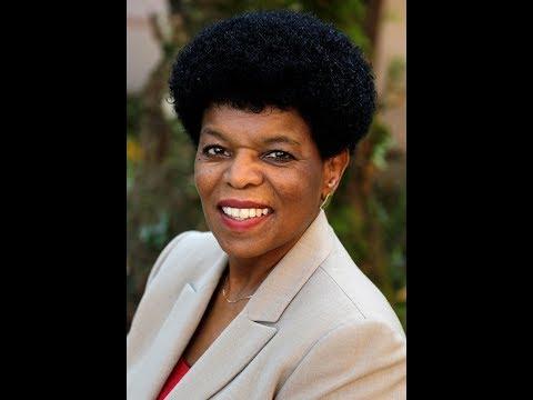 Karen Dunlap, president, Poynter Institute (2008)