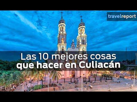 Qué hacer en Culiacán
