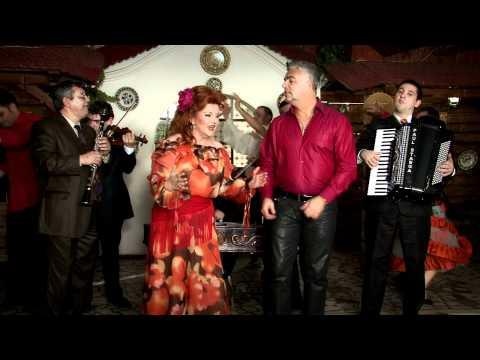 MARIA CARNECI si ADRIAN ENACHE - Tiganca mea vinde cercei (VIDEOCLIP)