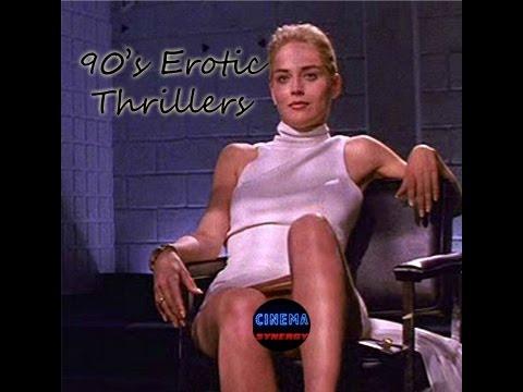 Erotic thriller 90s question