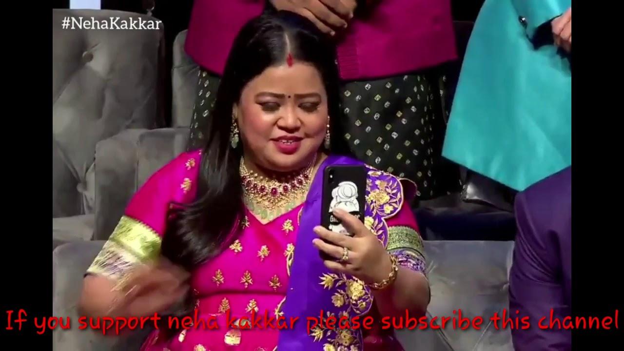 Neha Kakkar sing channa mereya her ex