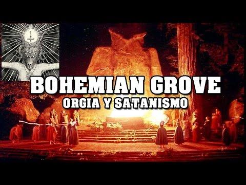 Bohemian Grove, el club donde presidentes hacen rituales al Dios Moloch | VM Granmisterio