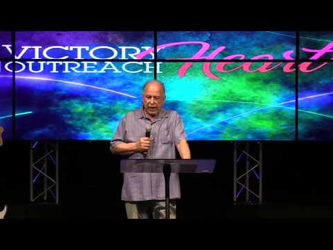 THE THIRD DAUGHTER | Pastor Paul Torres