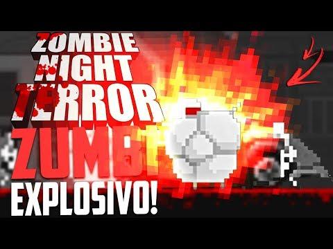 ZUMBI BOMBA!💣  Zombie Night Terror 2  ‹ Bitgamer ›