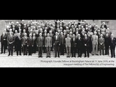 The pre-history of the Fellowship of Engineering - Royal Academy of Engineering