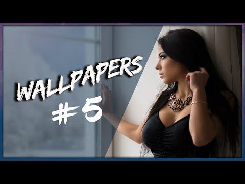 Girls #5 (Wallpapers)
