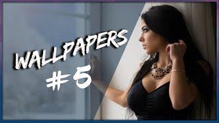 Girls #11 (Wallpapers)