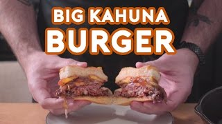 Binging with Babish: Big Kahuna Burger from Pulp Fiction thumbnail