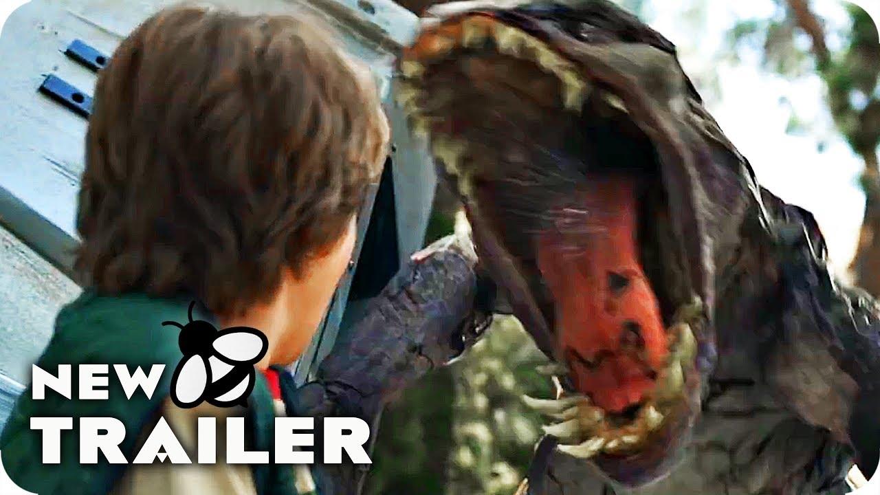 Download RIM OF THE WORLD Trailer (2019) Netflix Movie