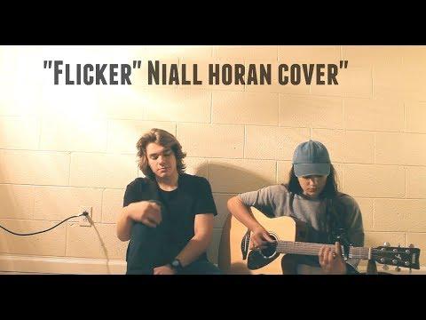 Flicker - Niall Horan cover W Noah Alvarado