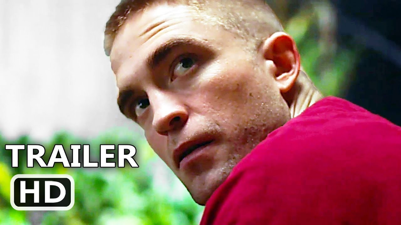 HIGH LIFE Official Trailer (NEW 2019) Robert Pattinson, Juliette Binoche Sci-Fi Movie HD