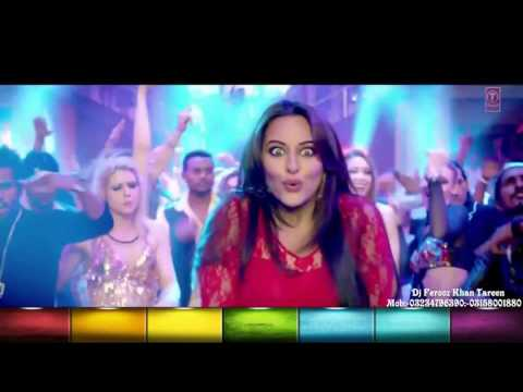 Tamanche Pe Disco  Bullett Raja Official Full Song  ft' Saif Ali Khan, Sonakshi Sinha  HD 1080p