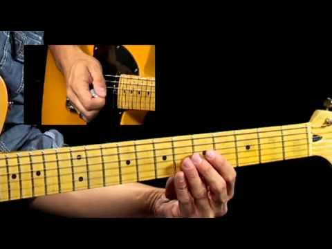 25 guitar licks youtube