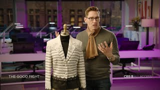 Fashion Favorites With Dan Lawson: Season 3, Episode 9