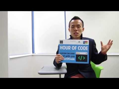 """""""Learning coding is my fi..."""
