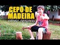 Download CEPO DE MADEIRA MP3 song and Music Video