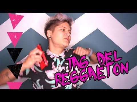 TAG DEL REGGAETON CON PERREO INTENSO | @SeducemeMujer