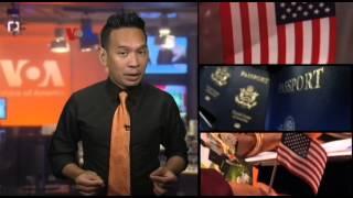 Berapa Warga AS yang Melepas Kewarganegaraan?