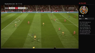 Fifa 18 livestream Bundesliga FC Bayern München - Borussia Dortmund