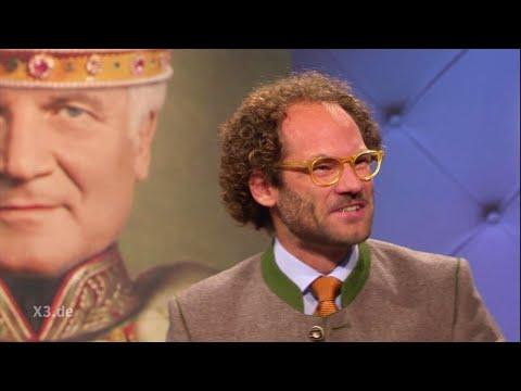 Maxi Schafroth - Was plant die CSU für die nächste Legislaturperiode? | extra 3 | NDR