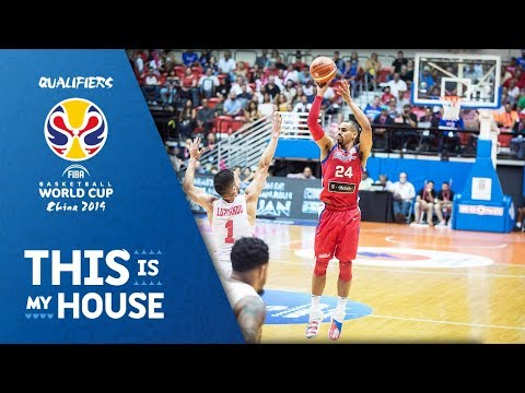 Puerto Rico v Australia - Men's Full Game - FIBA 3x3 World Cup 2019 - Qualifier - Puerto Rico from YouTube · Duration:  26 minutes 53 seconds