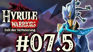 Hyrule Warriors Zeit Der Verheerung 07 5 Nebenmissionen Wahn Youtube