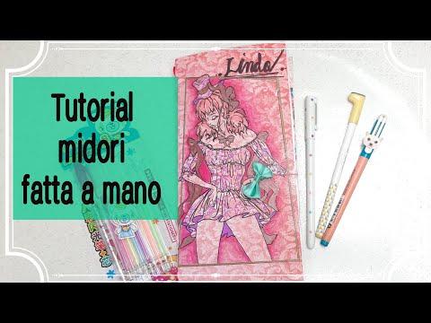 Come CREARE una MIDORI | TUTORIAL |