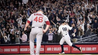 💥GAME 36-162 YANKEE FAN REACTION:  RED SOX vs YANKEES MAY 9, 2018 HIGHLIGHTS w/ @JoezMcfly💥