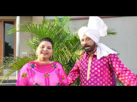 Jija Sali (Full Video) | Harbans Rasila | Raj Guljar | One Leaf Music | Latest Punjabi Songs 2017