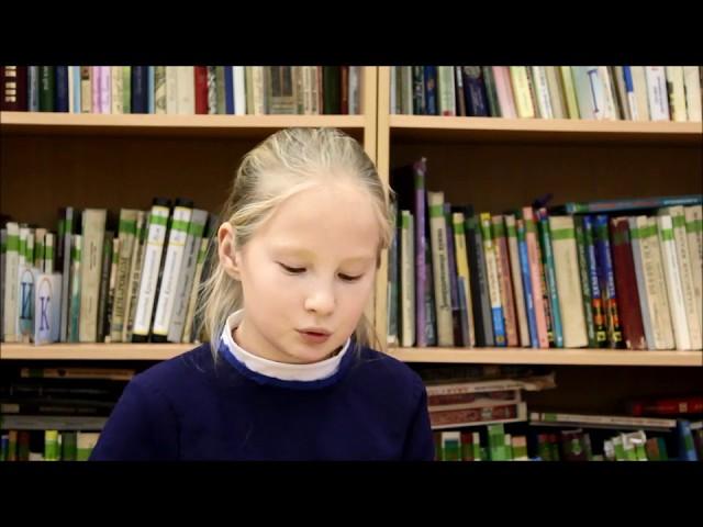 Изображение предпросмотра прочтения – СнежанаЗагребина читает произведение «Чудесный доктор» А.И.Куприна