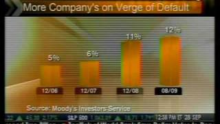 In-Depth Look - Corporate Bonds Raring for a Rebound