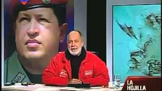La Hojilla con Mario Silva 3 140315