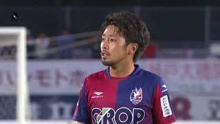 【公式】ハイライト:ファジアーノ岡山vs横浜FC 明治安田生命J2リーグ 第19節 2018/6/17